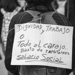 El Senado aprobó el Salario Social Complementario