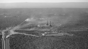 La amenaza del fracking en la Argentina y América Latina