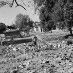 Villa La Maternidad sin agua y sin luz