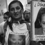 Yamila Cuello, sin paradero