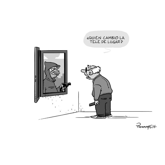Humor a veces N°16