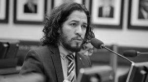 Brasil: aliados de Temer quieren echar del parlamento al único diputado abiertamente gay