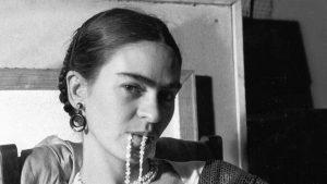 La amiga de Frida Kahlo