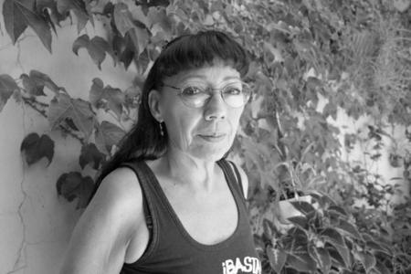 Maria del Carmen Verdu. 20/12/2016. Buenos Aires