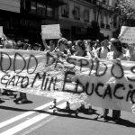 """""""El Ministerio de Educación se está muriendo"""""""