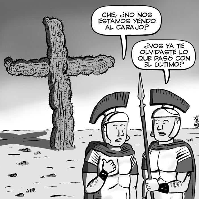 Viñetas Agitadas N°18