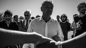 UNC: Juri mueve las piezas para desalojar la toma del Pabellón Argentina