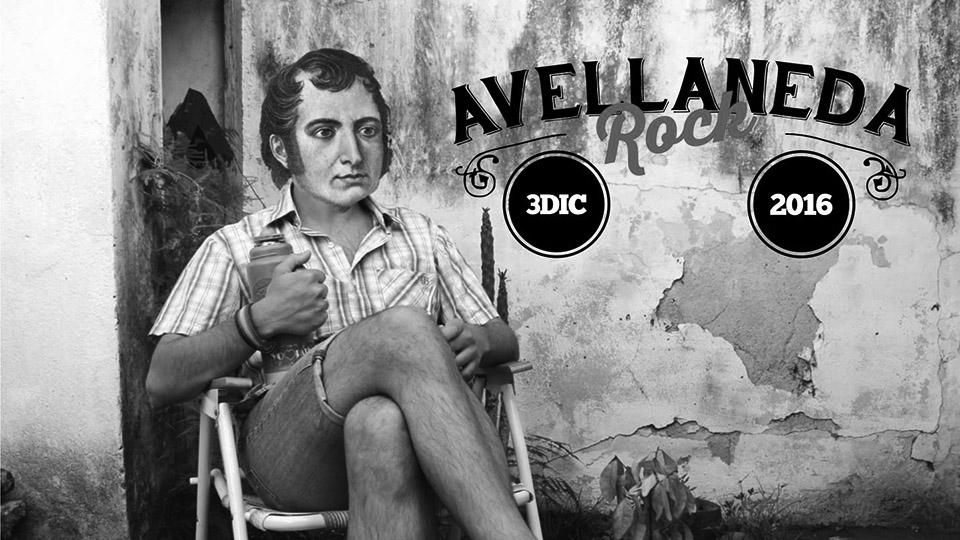 Avellaneda Rock: bailar hasta sacudirse el año