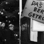 Daesh reivindica atentado en Berlín