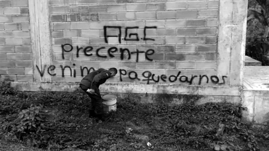 Colombia: paramilitares ofrecen dinero a quien asesine a militantes sociales