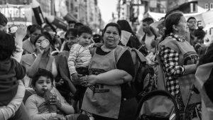 """Juan Grabois: """"En el 2016 hubo un enorme deterioro del tejido social"""""""
