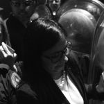 El golpe contra Venezuela fue en el cuerpo de la canciller