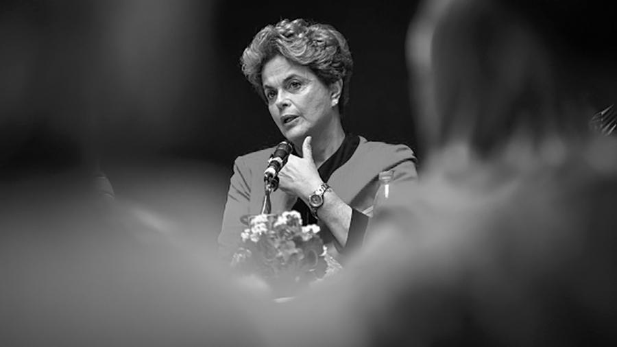 """""""Un golpe dentro del golpe, para que Lula no sea candidato"""""""