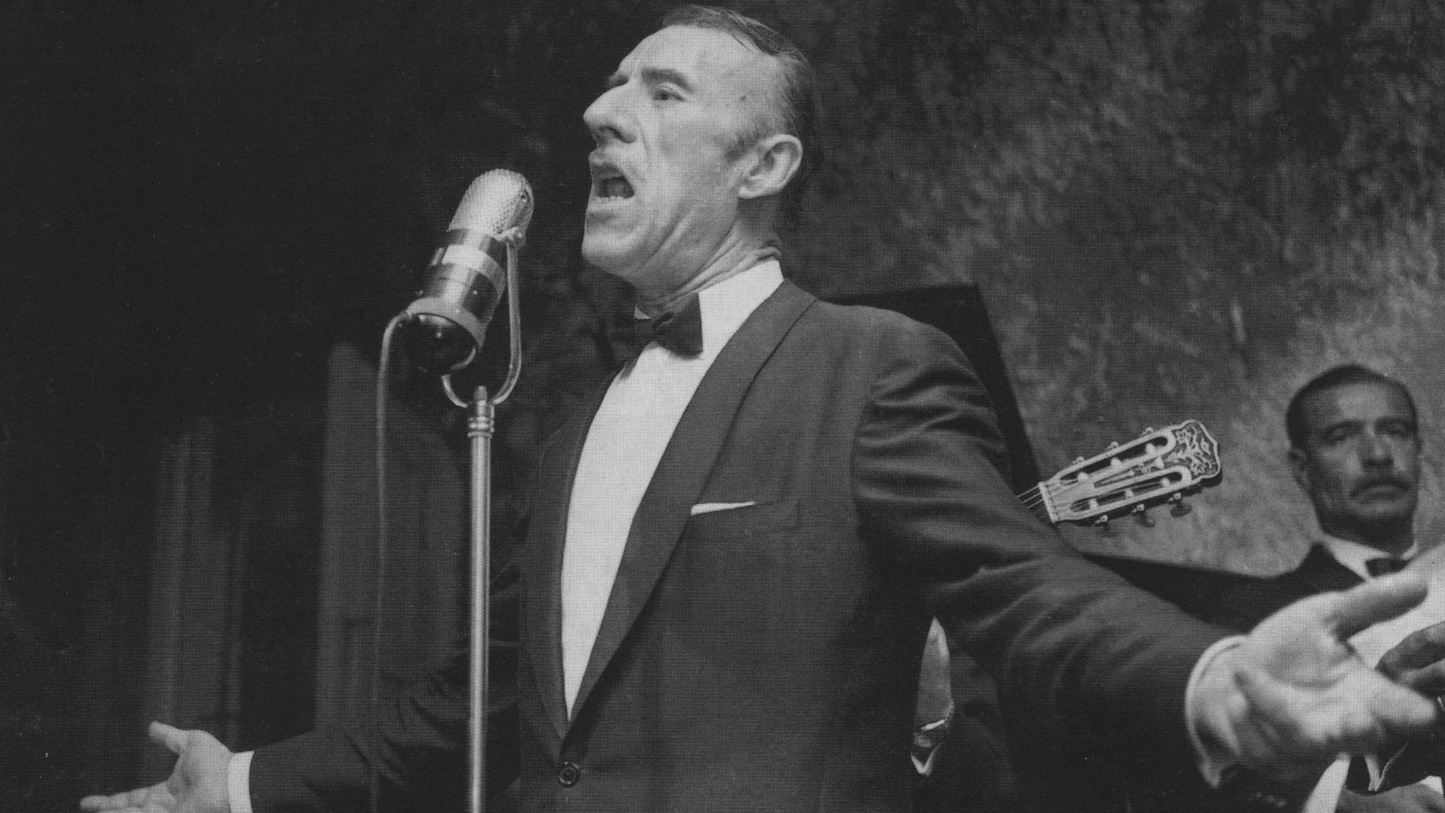El cantor imposible