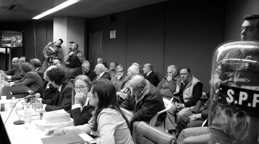 Mar del Plata: siete condenados por delitos de lesa humanidad cometidos en 1975