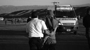 Reflexiones tras la represión en las puertas de la Barrick Gold