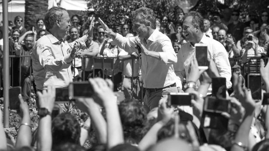 Macri y la muerte del cordobesismo