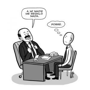 Viñetas Agitadas N°19