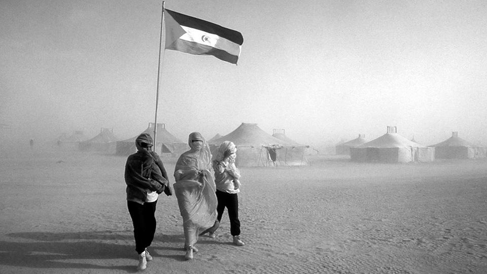 El pueblo saharaui tiene la ley de su parte