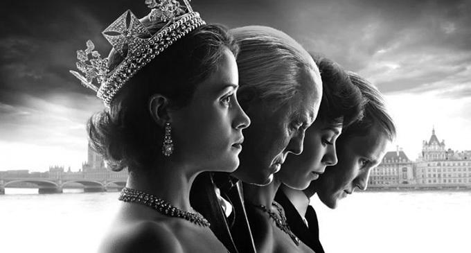The Crown: una mirada microscópica de la monarquía británica