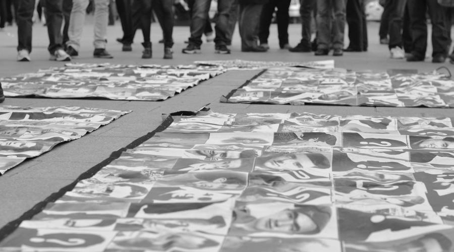 Denuncian a Felipe VI por provocar a las víctimas del franquismo