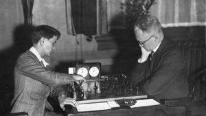 Sonja Graf, la rebelde ajedrecista alemana ligada a Belgrano