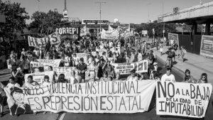 ¿Cómo luchar contra la impunidad de un Estado asesino? Testimonios de familiares de víctimas de represión estatal