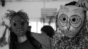 El carnaval como espacio de resistencia y alegría
