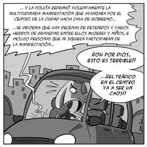 Frivolicidad con Papas Fritas N°24