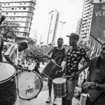 Bloco Vermelho: Carnavalizar la política y politizar las calles
