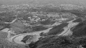 Archivan la causa por la construcción del Camino del Cuadrado