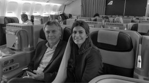 Después de Correo Argentino: nueva denuncia contra Macri