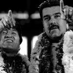 """Evo Morales: """"América Latina no requiere de interlocutores"""""""
