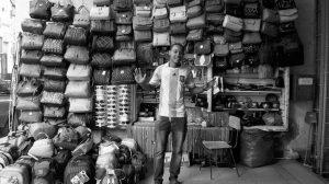 África en las calles de Córdoba