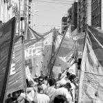 La inflación y la recesión estimulan el conflicto social