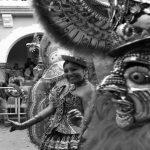 Tradición y color en los carnavales de Oruro
