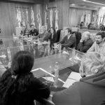 """Después de 2 meses el Gobierno """"avanzará"""" con la promulgación de la Ley de Emergencia Social"""