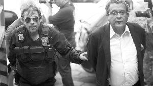 Joao Santana, el costado oculto de las campañas de De la Sota