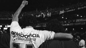 Democracia Corinthiana: rock y fútbol para la liberación
