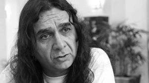 José Celestino Campusano: el cine es un tejido vivo, como una piel