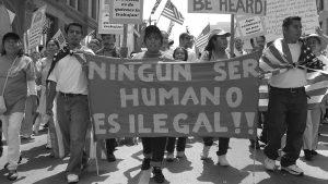 La larga historia de racismo y xenofobia antiinmigrante en Estados Unidos