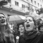 Feminismo, punitivismo y el control penal de nuestros cuerpos