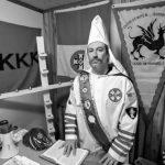 El líder del Ku Klux Klan habría sido asesinado en extrañas circunstancias