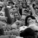 """""""La marcha de las mujeres"""": un grito masivo contra Trump"""