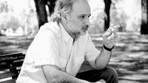 """Miguel Mazzeo: """"Un proyecto emancipador no necesita de políticos profesionales"""""""