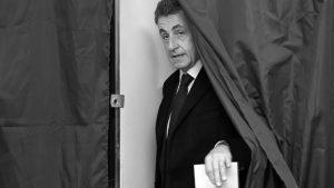 Sarkozy a juicio por fraude en la financiación de su reeleción