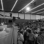 Cambios en áreas sensibles del gabinete provincial