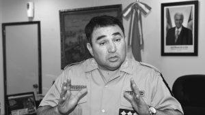 Histórico: Jefe de la Policía de Córdoba al banquillo de los acusados