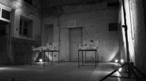 Escena y Memoria: un espacio de resistencia