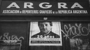Reporteros gráficos rechazan columna malintencionada del diario La Nación